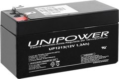 BATERIA 12V 1,3AH (UP1213)