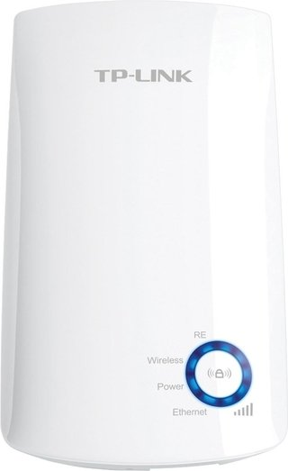 REPETIDOR WIRELESS 2.4GHZ N 300MBPS COM 2 ANTENAS INTERNA TL