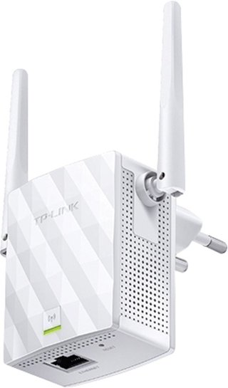 REPETIDOR WIRELESS 300MBPS TL-WA855RE