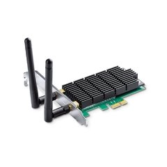 PLACA DE REDE WIRELESS PCI EXPRESS AC1300 DUAL BAND T6E