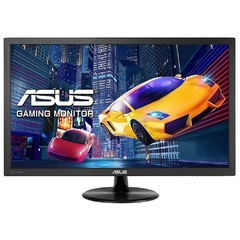 "MONITOR ASUS GAMER 21.5"" FULL HD GAMEPLUS CROSSHAIR TIMER/ H"