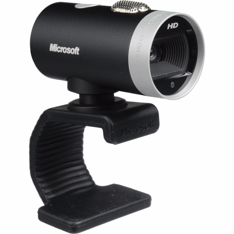 WEBCAM MICROSOFT LIFECAM CINEMA - H5D00013