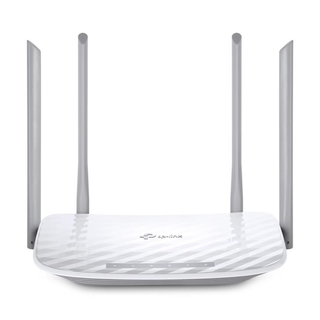 Roteador Wireless TP-LINK Archer C50 AC1200 1167 Mbps c/ Checkin Facebook
