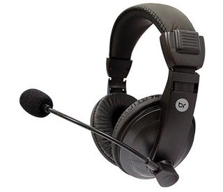Headset Bright Office - 0507