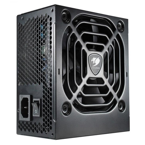 Fonte Cougar 600W 80 Plus Bronze VTE - CGR BS-600