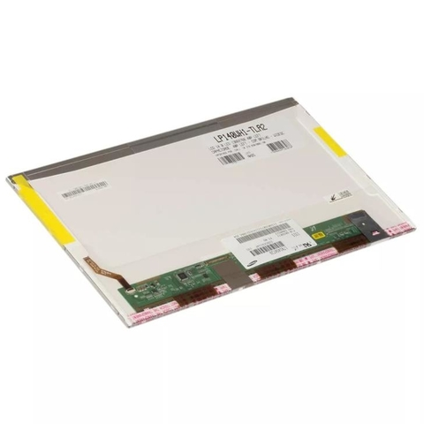 Tela LCD para Notebook BestBattery LP140WH1-TLA2