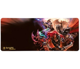 Mouse Pad Bright Gamer Legend BIG - 0460