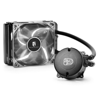 Watercooler Deepcool Maelstrom 120T Intel/AMD 120T-WHITE