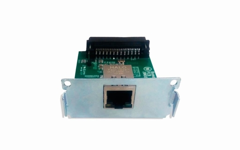Interface Ethernet Bematech Para Impressora Não Fiscal Mp-4200 Th