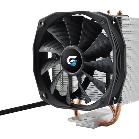 Cooler Fortrek Gamer Para CPU AIR2 - 64529