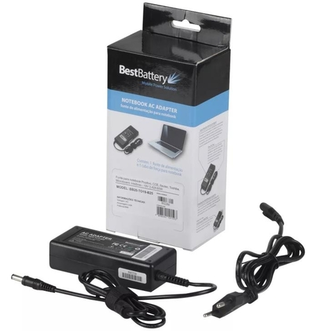 Fonte BestBattery para Notebook BB20-TO19-B25 - comprar online