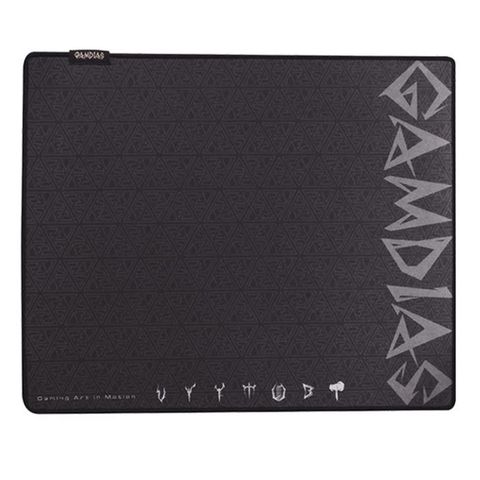 Mouse Pad Gamdias Gamer NYX Control 350X280X4MM - GMM2310