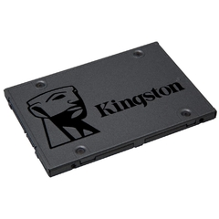 SSD Kingston 120GB A400 Sata3 2.5 - SA400S37/120G