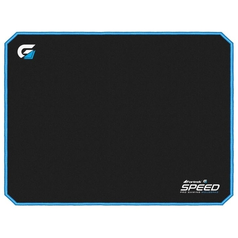 Mouse Pad Fortrek Gamer SPEED MPG102 Preto