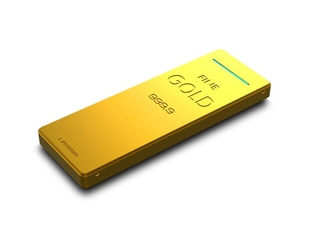 Power Bank Comtac Gold 9000mAh - 9321