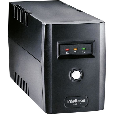 Nobreak Intelbras XNB 600VA 220V - 4822005