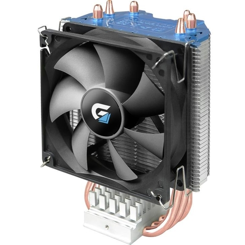 Cooler Fortrek Para CPU Gamer AIR4 Preto - 64530