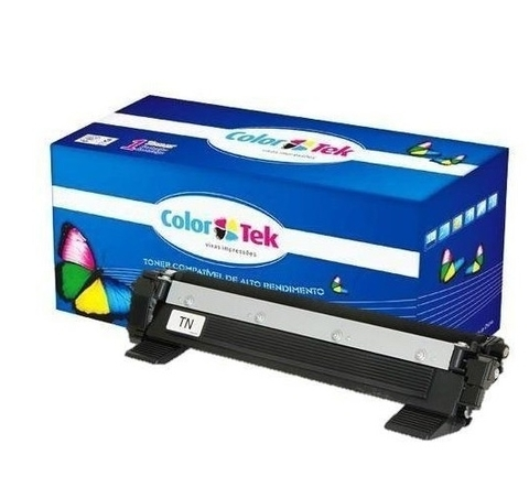 Toner Colortek p/ Brother TN1000/1030/1040/1050/1060/1070