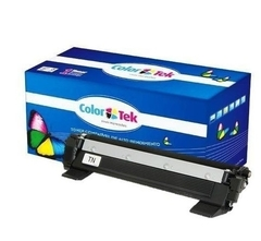 Toner Colortek para impressora Brother TN1060/TN1000/1030/1040/1050/1070