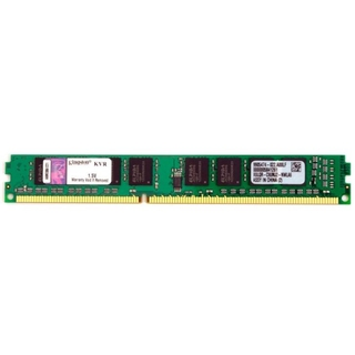 Memória Kingston 4gb Ddr3 1333mhz 1.5v PC - KVR13N9S8/4