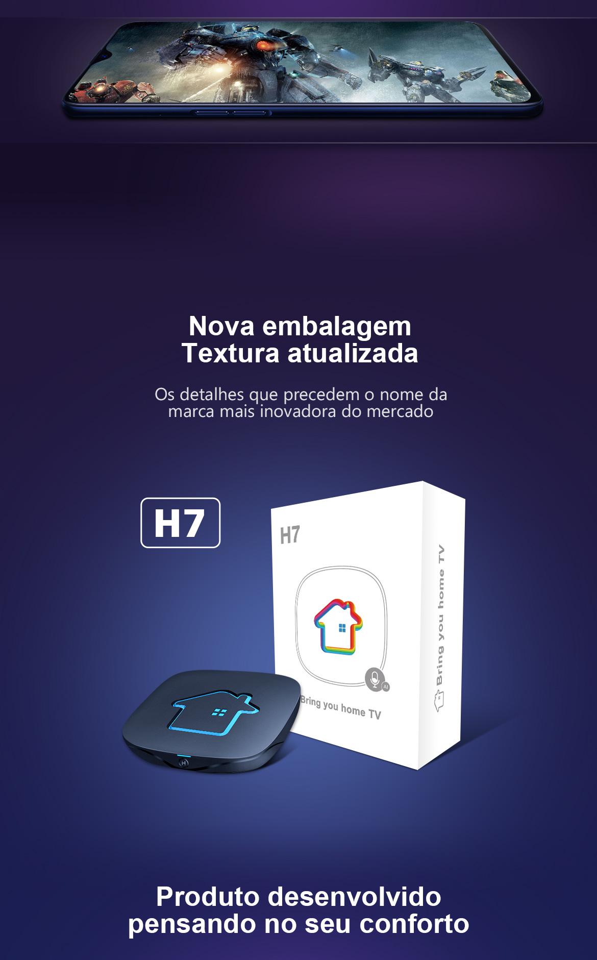 Htv Box