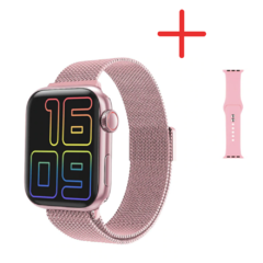 Smartwatch IWO 13 + Pulseira Extra - TagShop