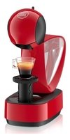Cafetera Moulinex Nescafe Dolce Gusto Infinissima