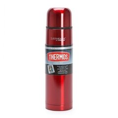 Termo Acero Inoxidable Thermos Pico Cebador 1 Litro Everyday en internet