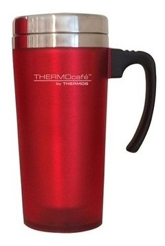 Vaso Termico Thermos Termo Acero Inoxidable Jarro 420 Ml
