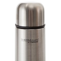 Termo Acero Inoxidable Thermos Pico Cebador 1 Litro Everyday
