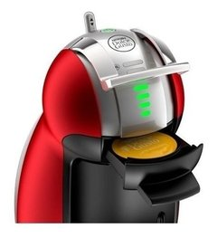 Cafetera Moulinex Dolce Gusto Genio 2