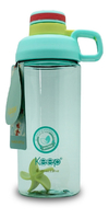 Botella Shaker Keep Fitness 600 Ml HermŽtico Libre Bpa