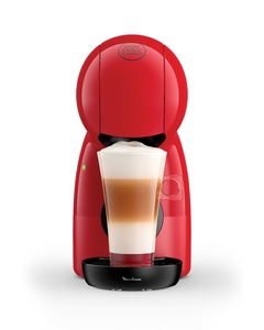 CAFETERA DOLCE GUSTO MOULINEX PICCOLO XS MANUAL MÁQUINA DE CAFÉ - Cooking Store