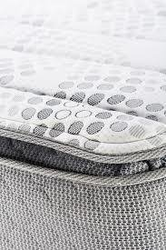 Colchón y Sommier Montreaux II Pillow Top resortes Pocket 200x34x200 Piero