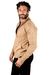 Campera Sweater Ocre