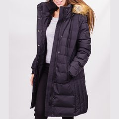"Campera Larga ""Florence"""