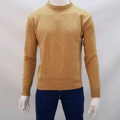 Sweater Mostaza