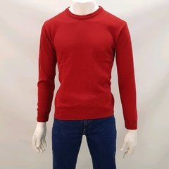 Sweater Rojo