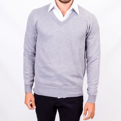 Sweater Cuello en V