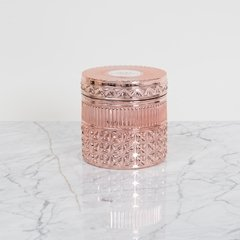COPPER DELUXE CANDLE