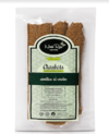Nutri Raw Crackers Semillas al Verdeo