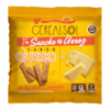 Cerealsol Snack de Arroz Sabor Queso