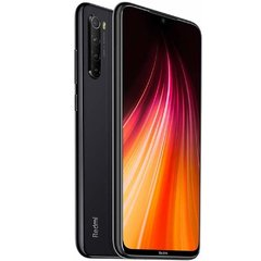 Smartphone Xiaomi Redmi Note 8 64gb Versão Global Preto