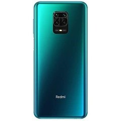 Smartphone Xiaomi Redmi Note 9S 128gb Versão Global Azul na internet
