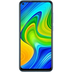 Smartphone Xiaomi Redmi Note 9 128gb Versão Global Cinza na internet