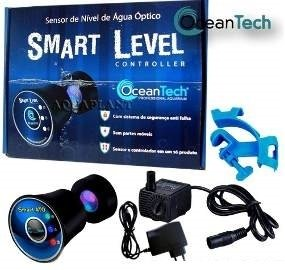 Sensor de Nível Smart Level Controller - Ocean Tech
