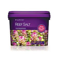 Aquaforest Reef Salt 10k