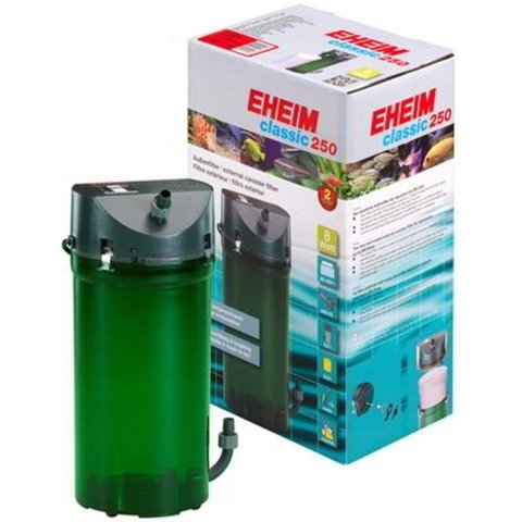 Filtro Canister Ehein Classic 250 - 440 L/H ( 2213 )