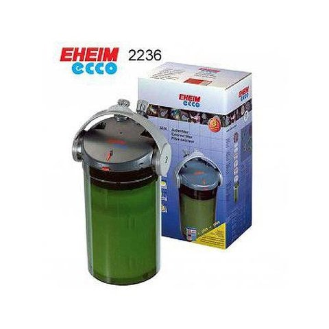 Filtro Canister Ehein Ecco Easy 80 - 750 L/H ( 2236 )