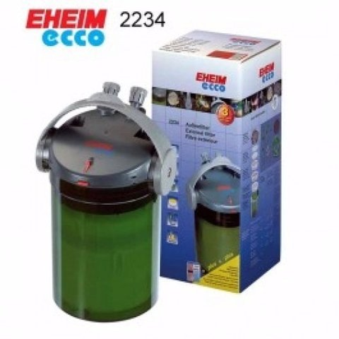 Filtro Canister Ehein Ecco Easy 60 - 600 L/H ( 2234 )